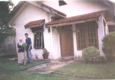 rumah lama 1