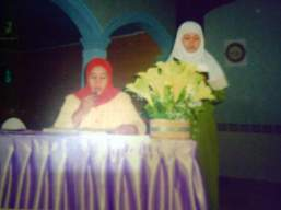 tabligh salimah 1