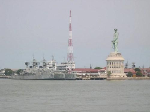 Tower Monumen