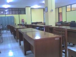 Ruang Kantor 4