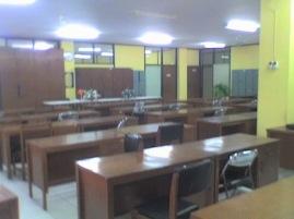 Ruang Kantor 1