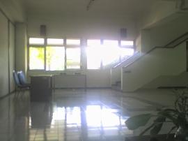 Lobi Kantor